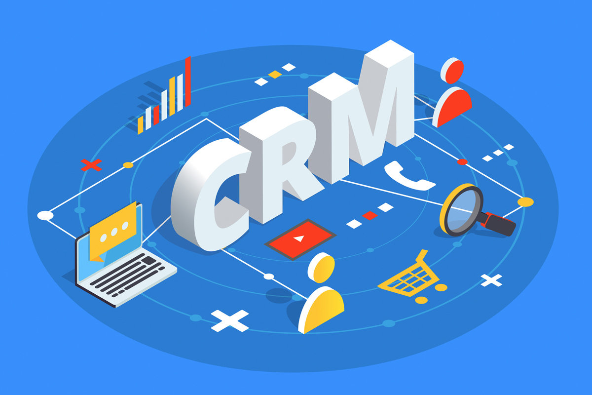 Future CRM